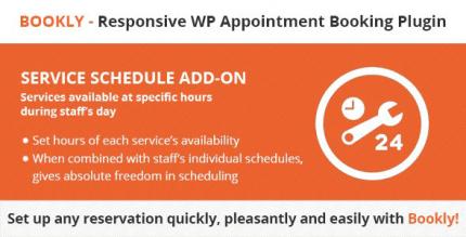 bookly-service-schedule