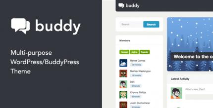 buddy-multipurpose
