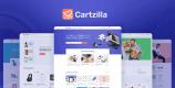 cartzilla