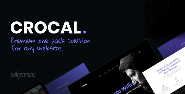 crocal
