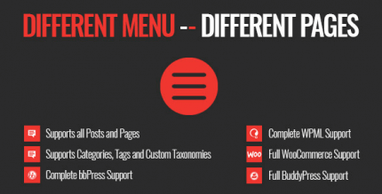 different-menu-in-different-pages