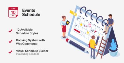 events-schedule