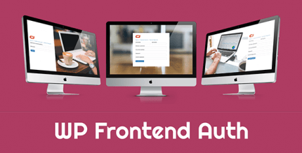 frontend-membership-modules