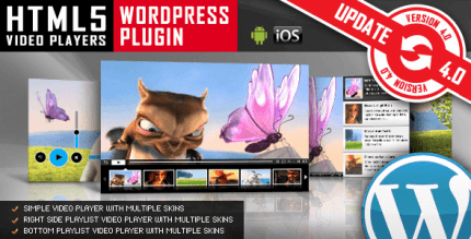 html5-video-player