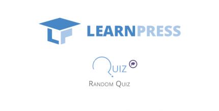 learnpress-randomquiz