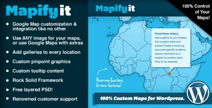 mapifyit
