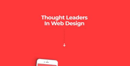 minimal-website-package