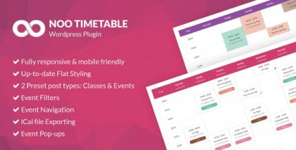 noo-timetable-responsive-wordpress-timetable-plugin