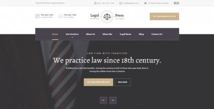 proteusthemes-legalpress