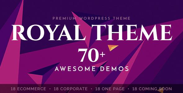 Лучшие темы WordPress для вашего сайта на 2019 год