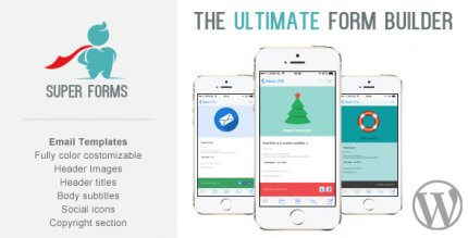 super-forms-email-templates