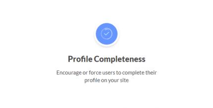 um-profile-completeness