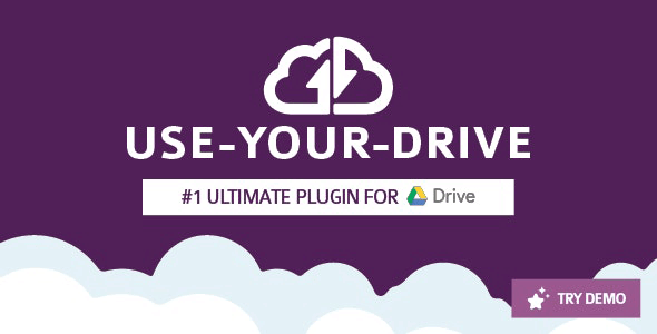 useyourdrive