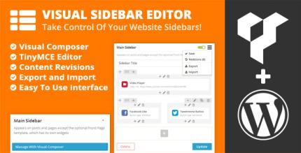 visual-sidebar-editor