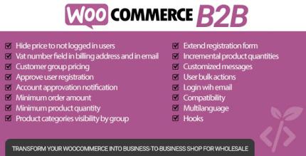 woocommerce-b2b