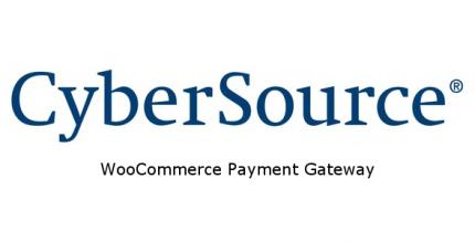 woocommerce-cybersource