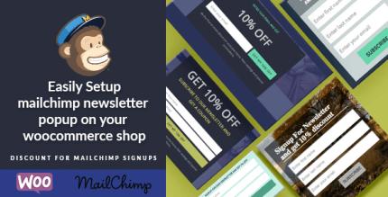 woocommerce-mailchimp-discount
