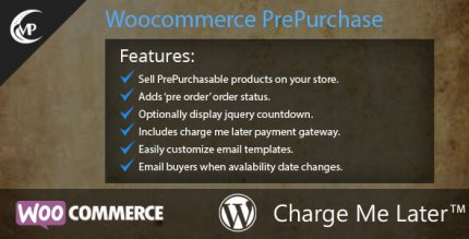 woocommerce-prepurchase