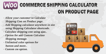 woocommerce-shipping-calculator
