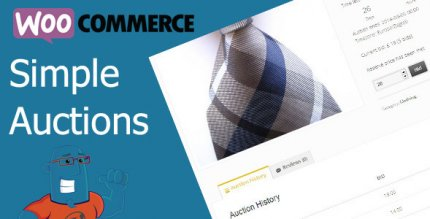 woocommerce-simple-auctions