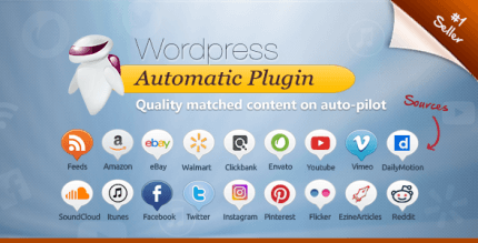 wordpress-automatic-plugin