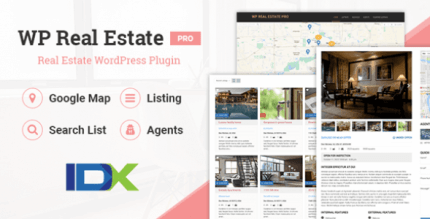 wp-real-estate-pro